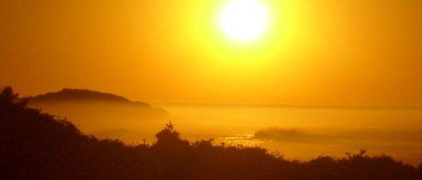 Sunce u petoj kući