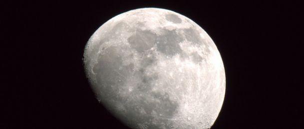 Mjesec u trećoj kući