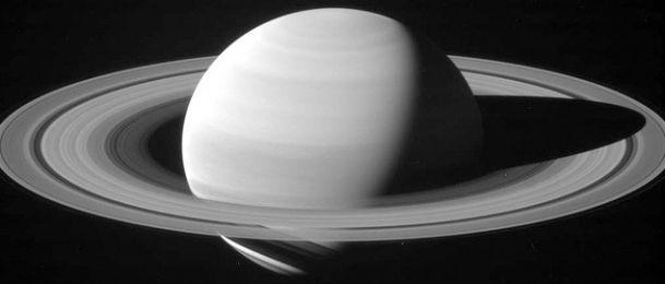 Saturn i depresija