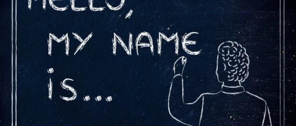 Što znači vaše ime?