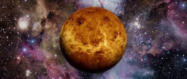 Kronike neba: Venera u Ovnu