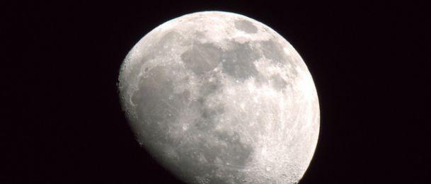 Mjesec – značenje Mjeseca u astrologiji