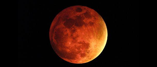 Mars - značenje Marsa u astrologiji