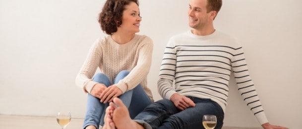 Vrste bliskosti za stvaranje jačih odnosa