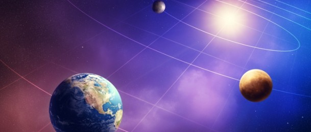 Utjecaj solarne eklipse na vatrene znakove