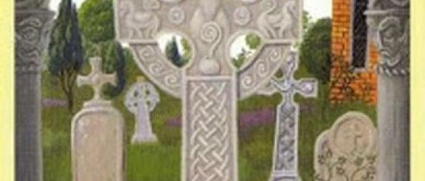 Lenormand kombinacije: Zmija + Križ