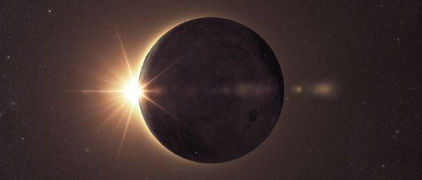 Solarna eklipsa
