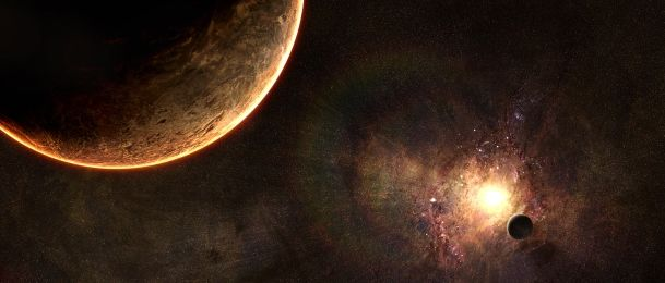 Što eklipsa donosi Raku, Lavu i Djevici?