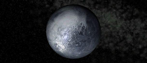 Pluton - Mit i porijeklo simbola