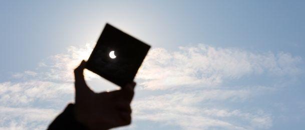 Utjecaj lunarne eklipse na Ovna, Lava i Strijelca