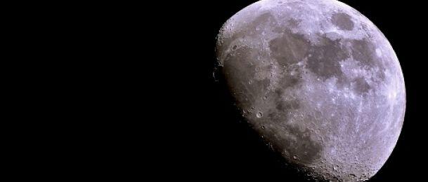 Mjesec - sve Mjesečeve faze