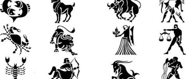 Strijelac i Ribe - slaganje horoskopskih znakova