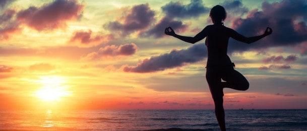 Kako postići ravnotežu tijela, uma i duše