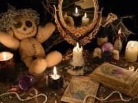 Vudu lutka za ljubav