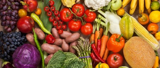 Hrana kao saveznik