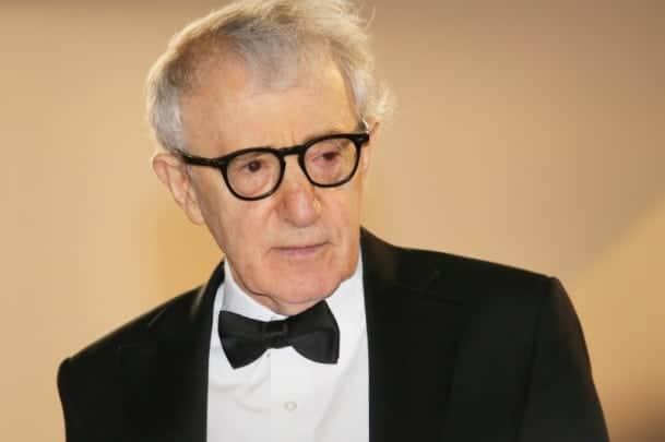Fobije Woody Allena