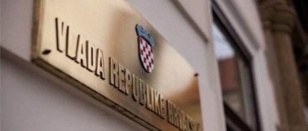 HRVATSKA POLITIČKA SCENA