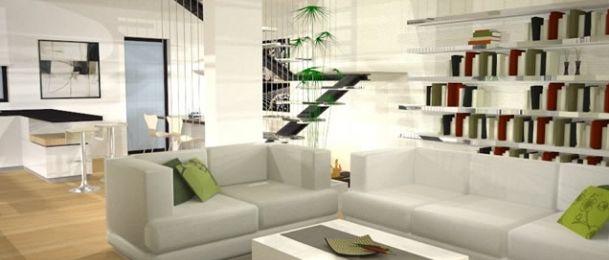 Kako Strijelac uređuju stan?