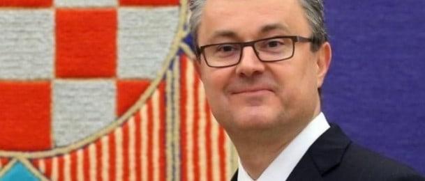 Nepovjerljivi Tihomir Orešković