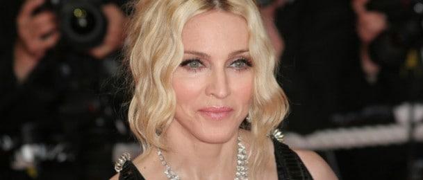 Madonna ljubi budućeg Jamesa Bonda