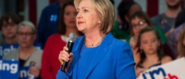 Svjetski lideri: Clinton