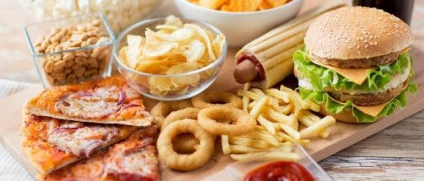 Visoke temperature stvaraju štetne sastojke u hrani