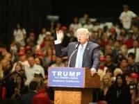 """Trump – """"Sve ćemo ih deportirati"""""""