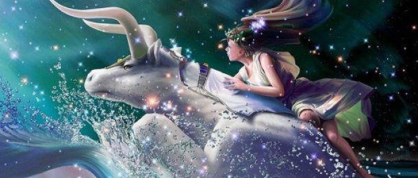 Dječji horoskop - Bik