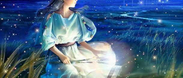 Dječji horoskop - Djevica
