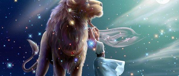 Dječji horoskop - Lav