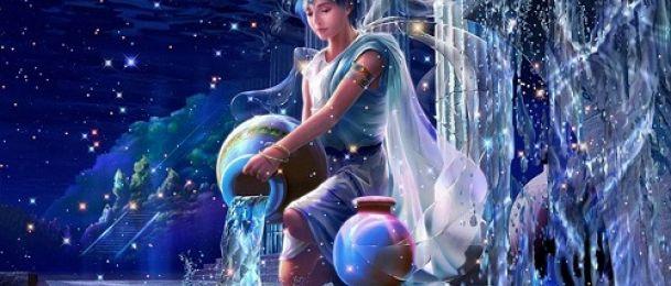 Dječji horoskop - Vodenjak