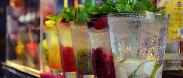 Horoskopski znakovi i omiljena pića
