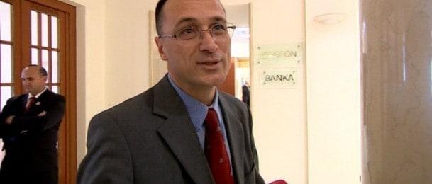 Smjena ravnatelja SOA-e