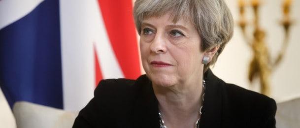 Theresa May: Kriza u Velikoj Britaniji