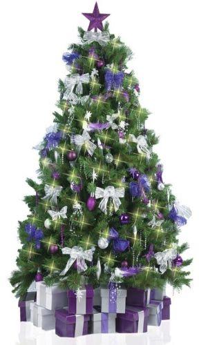 Božićna dekoracija interijera - Djevica