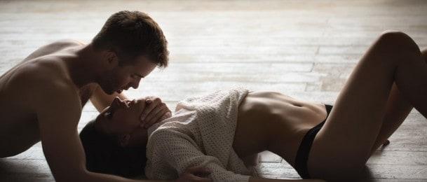 Seks u dugoj vezi: Kome seks prije dosadi?