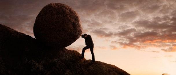 Biti moćan