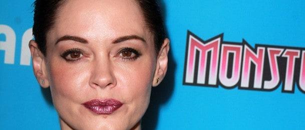 Seks skandal Rose McGowan
