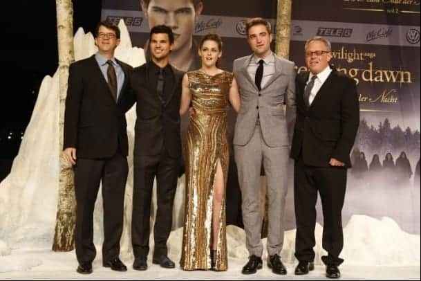 Najpoznatiji vampiri: Kristen Stewart i Robert Pattinson