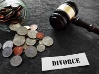 Rastava braka i podjela imovine