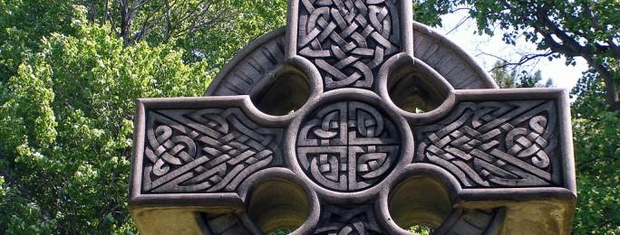Keltski križ kao metoda tarota