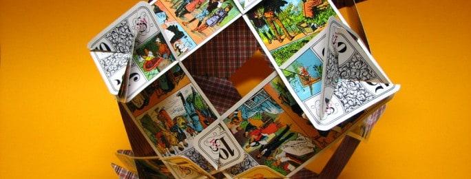Tarot kao metoda proricanja budućnosti