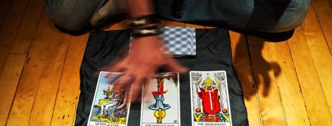Karte za tarot i njihovo značenje