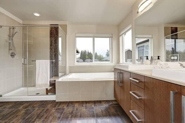 Kupaonica i opuštanje