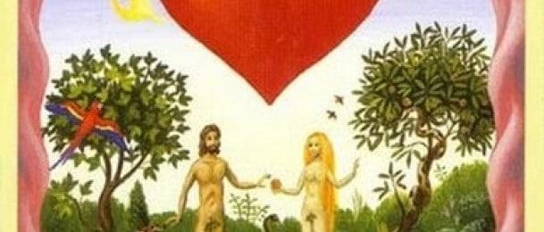 Lenormand kombinacije: Stablo + Srce