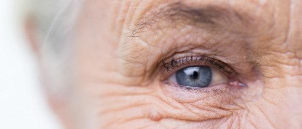 Kako spriječiti starenje cijelog tijela?