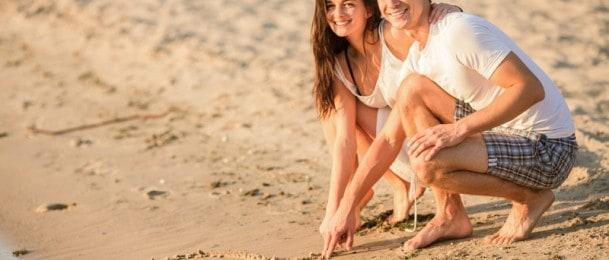 Kad ljubav pobjedi: Ni 10 godina razdvojenosti ne može uništiti ljubav