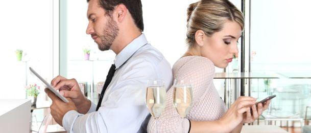 Kada počinje prva bračna kriza?