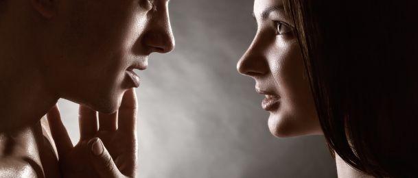 Privlačnost između fizički sličnih partnera