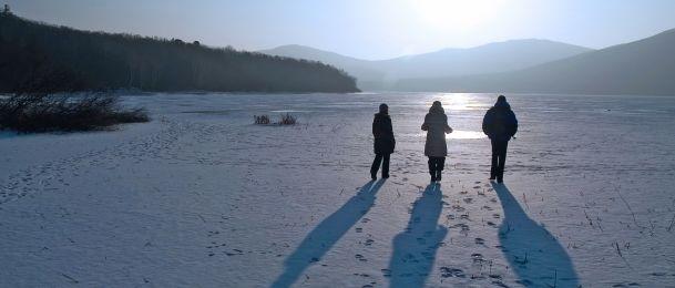 Njegov hod govori koliko je zaljubljen